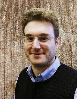 Jacob Winkler, LCSW, CGP
