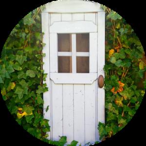 Unseen Door- couseling