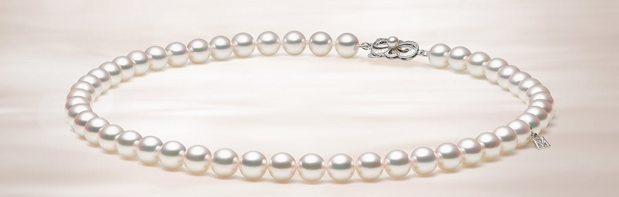 Even Pearls are Formed out of Adversity