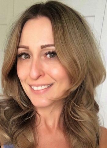 Christine Kohutic