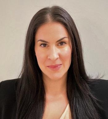 Christina Pallotta